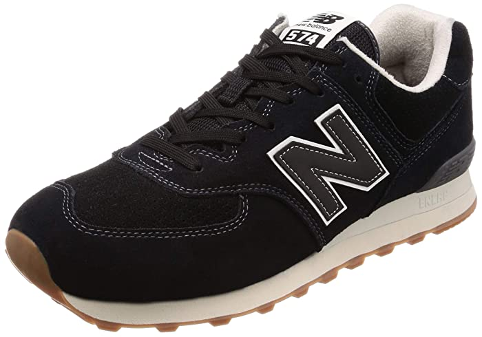 [ニューバランス] new balance スニーカー ML574 NB ML574 WDH (BLUE(2015FW)/265)