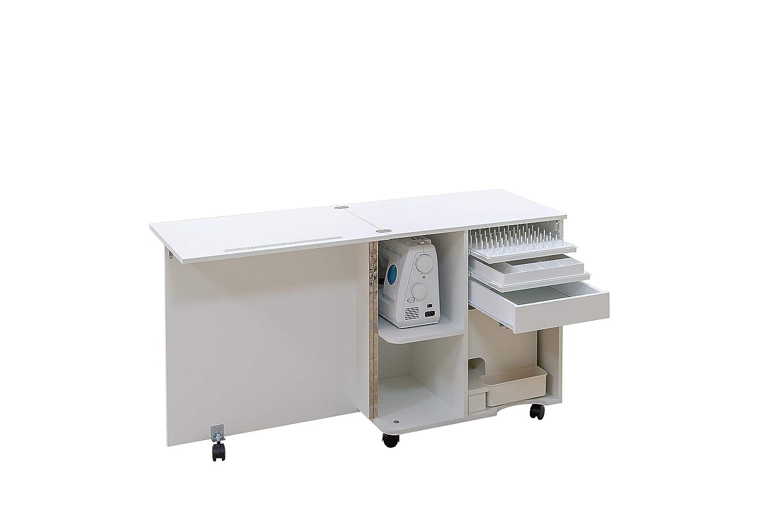 Comfort COMPACT   Mueble para máquina de coser   Armario de ...