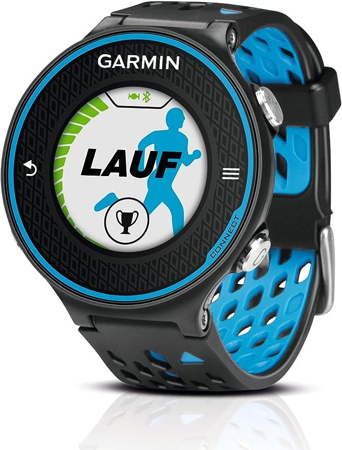 Garmin Forerunner 620 HRM - Reloj de carrera con GPS con ...