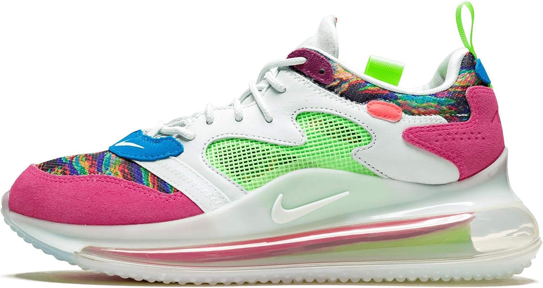Nike Air Max 720 Obj (Multi Color