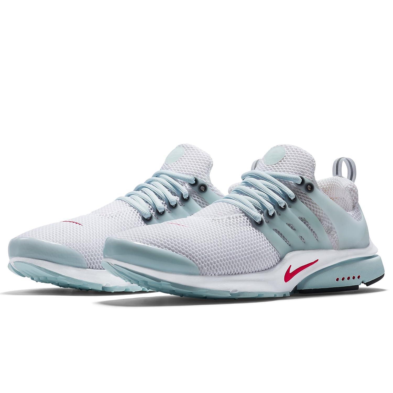 86cd81673d06 Nike Air Presto QS 789870-181 White Skylight Poppy Black Men s Shoes Sz 3XL  14-15  Amazon.co.uk  Shoes   Bags