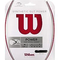 Wilson - Cuerda sintética para Tenis