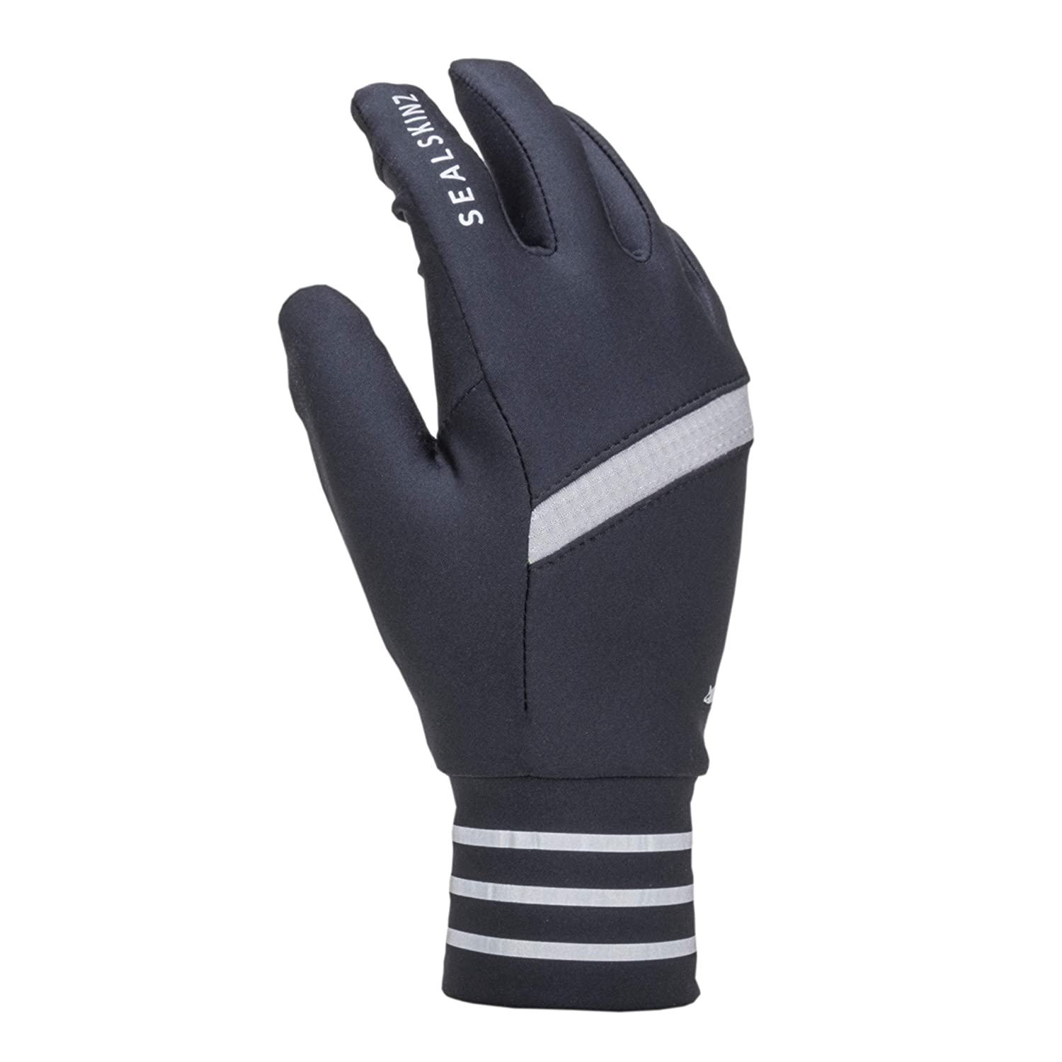Seal Skinz Solo Stretch Reflective Guantes Hombre