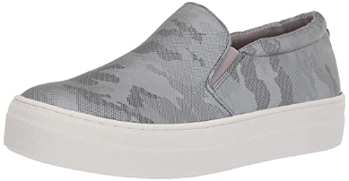 2eaded5e4471f Steve Madden Women's Gills Fashion Sneakers