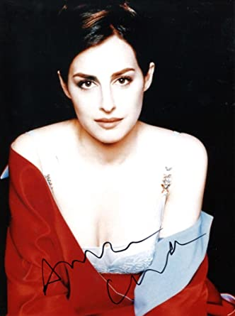 Amira Casar actress