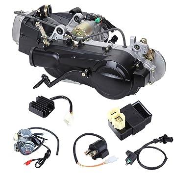 PanelTech 125cc 150cc Engine Motor GY6 Single Cylinder 4-Stroke