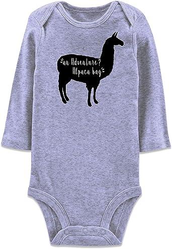 Tiny Alpaca Pack of 2 Sleeveless Summer Romper Bodysuit Boys Infant
