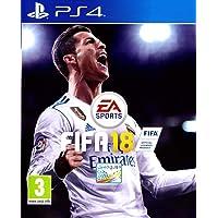 FIFA 18 Arabic (PS4)
