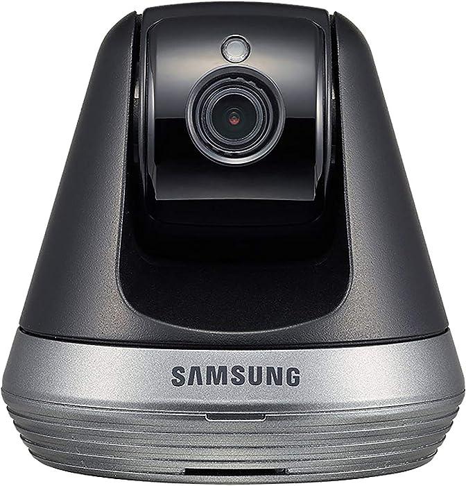 Top 9 Samsung Smartcam Pantilt Home Monitoring Camera