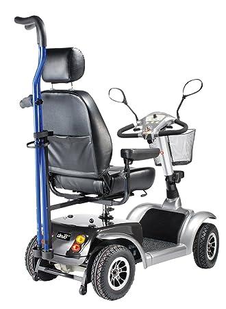Drive Medical Power Mobility Crutch/Cane Holder
