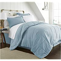 ienjoy Home 8Piece Home Collection Bed In A Bag