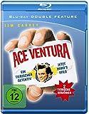 Ace Ventura 1&2 [Blu-ray]