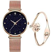 Relojes de Cuarzo analógicos para mujer niña