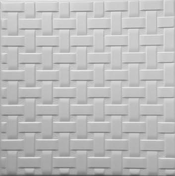 Amazon Com Rm 72 Polystyrene Styrofoam Ceiling Tile To