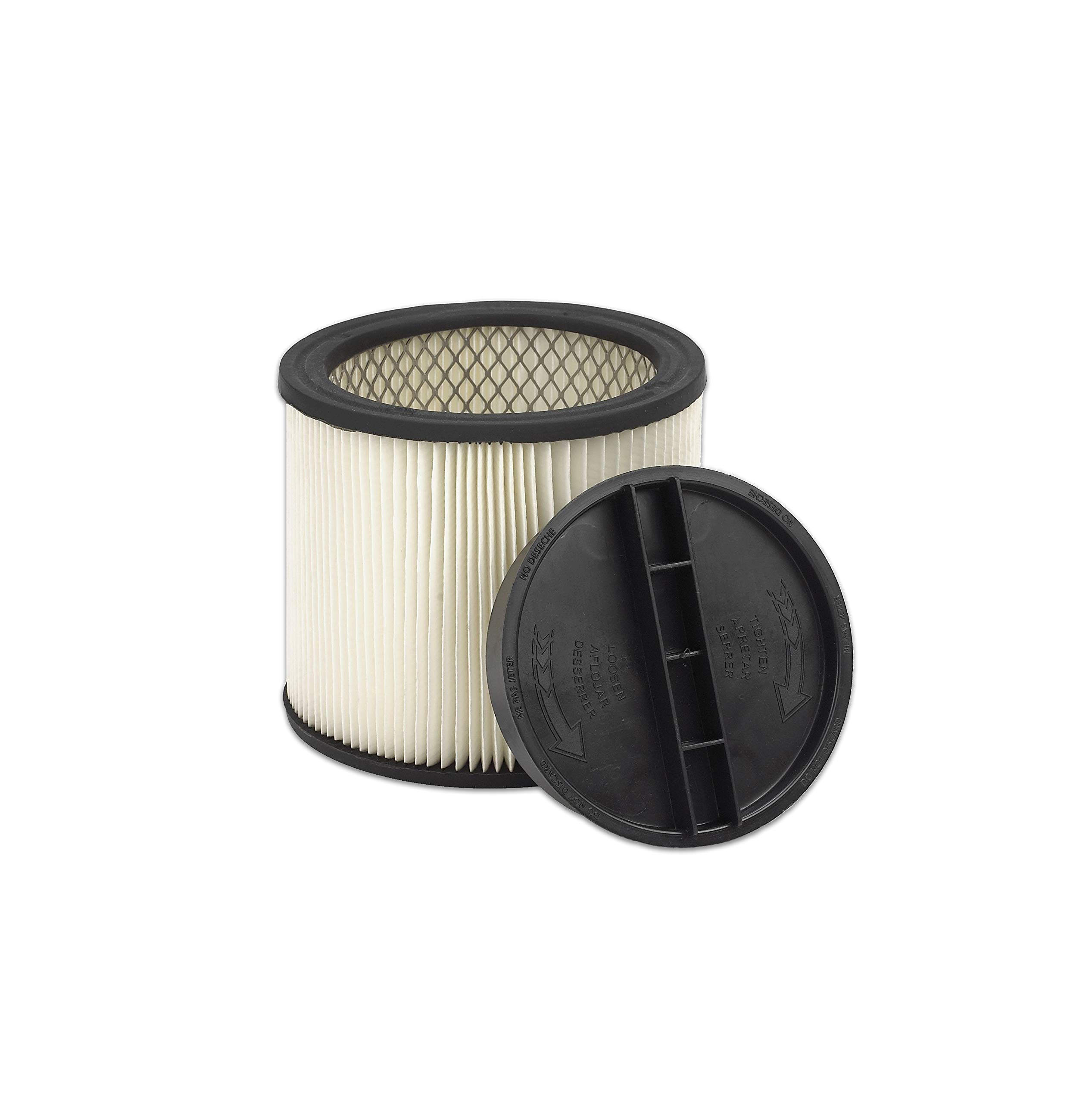 Shop-Vac 90304 Genuine Cartridge Filter 4 Pack by Shop-Vac