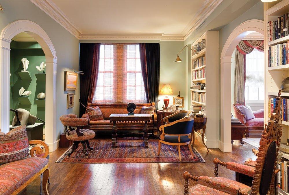 Manhattan Classic New Yorks Finest Prewar Apartments Geoffrey