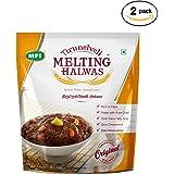 MFI-Melting Foods India Tirunelveli Melting Halwas, 500g (Melting Halwas)