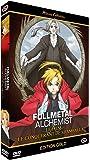 Fullmetal Alchemist : Le Conquérant de Shamballa - Edition Gold
