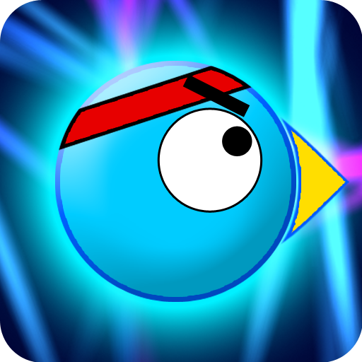 Ninja Birds X : Fruit Strike - by Cobalt Play Friends ...