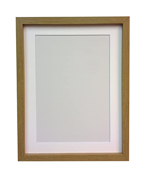 Amazon.com: Frames by Post 18 mm Wide Rio Picture Photo Frame with ...