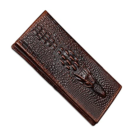 e3abfd86027f Best Alligator Wallets For Men in 2019 - Cool Men Style 2019