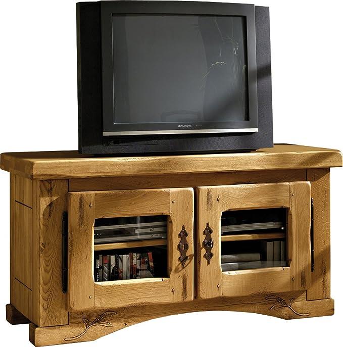 Destock Meubles Mueble Televisión TV/vídeo: Amazon.es: Hogar
