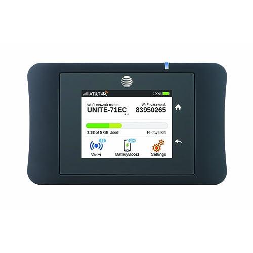 AT&T Unite Pro 4G LTE