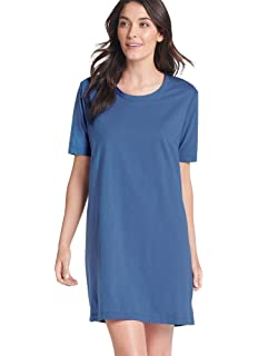 Grey Heather Jockey Womens Sleepwear Everyday Essentials Cotton Short 1XL