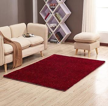 Mode Teppich Schlafzimmer Dekorieren Weiche Boden Teppich Warme ...