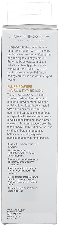 Slanted Powder Brush by japonesque #10