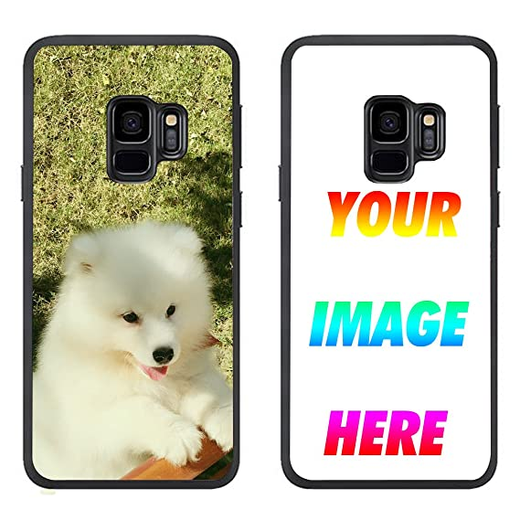 Diy Phone Case For Samsung Galaxy S9 Create Your Own Customized Phone Case Personalize Phone Case By Yourself