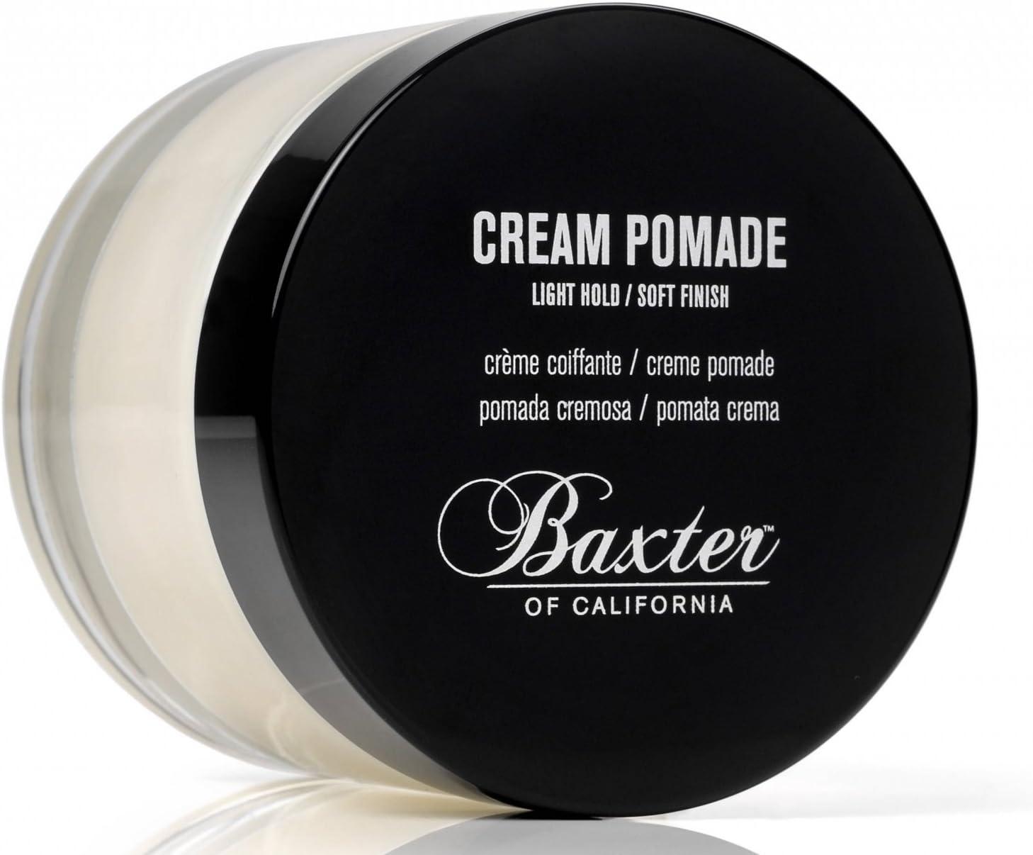 Baxter of California: Cream pomade