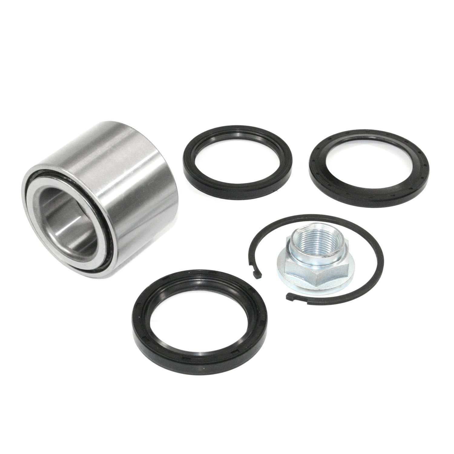 DuraGo 29513248SK Wheel Bearing Kit (Rear) by DuraGo