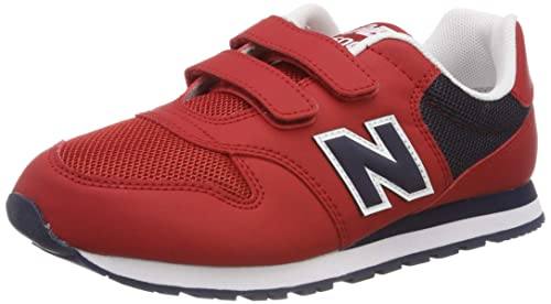 New Balance 500, Zapatillas Unisex Niños: MainApps: Amazon.es: Zapatos y complementos