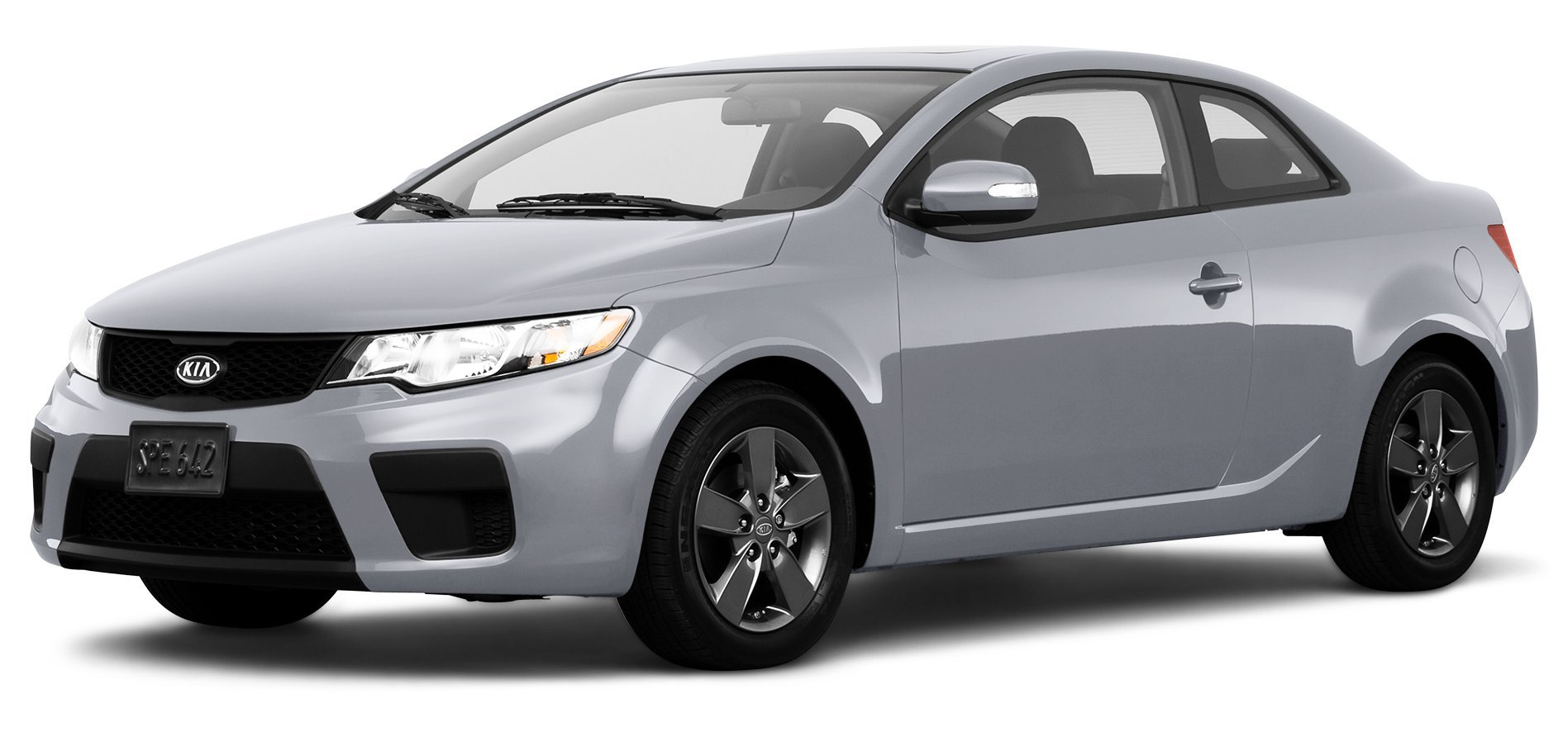 2010 kia forte koup reviews images and specs. Black Bedroom Furniture Sets. Home Design Ideas