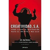 Creatividad, S.A.: Cómo llevar la inspiración hasta el