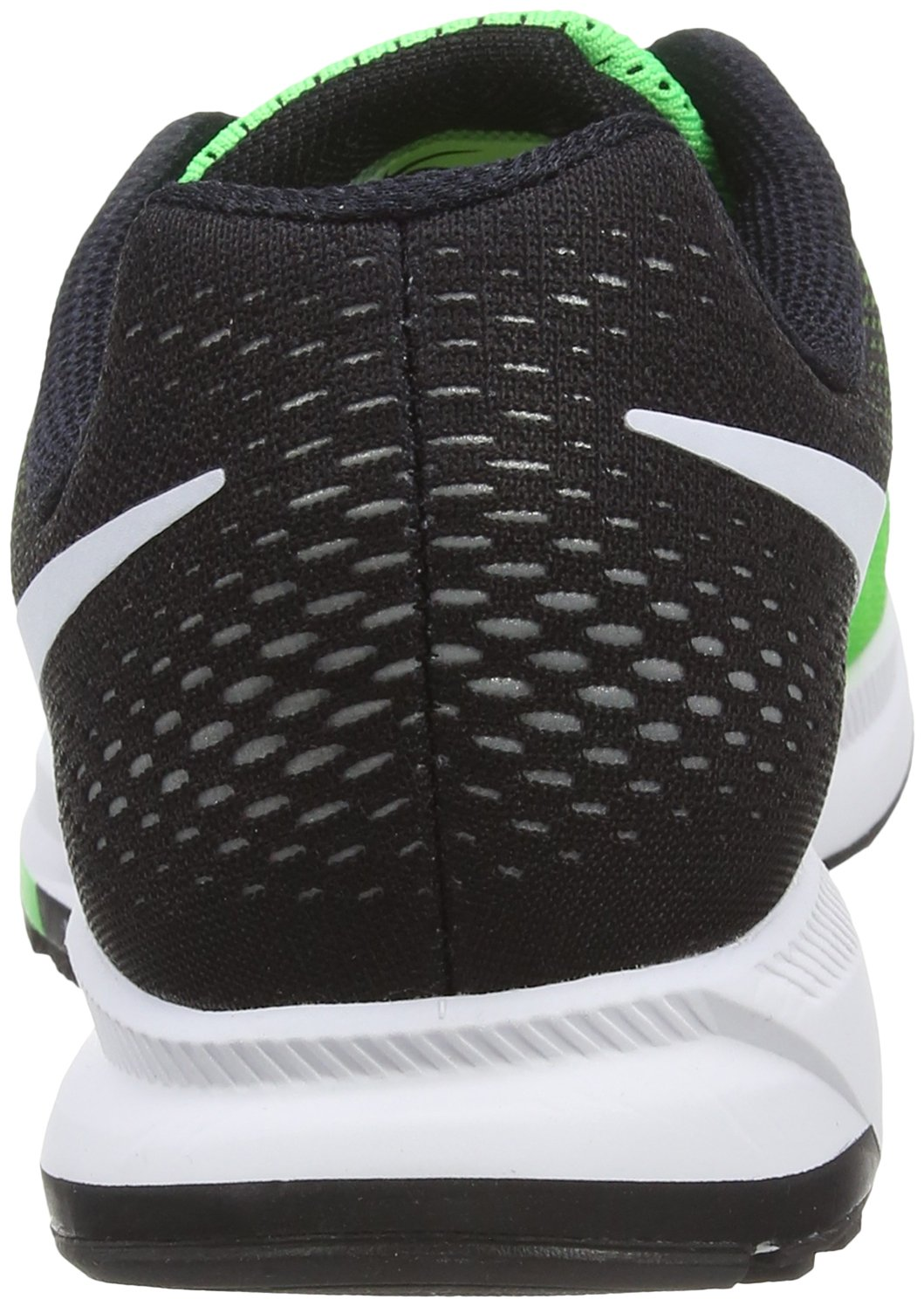 Nike Men's Air Zoom Pegasus 33 B01IP5XCMY 8 D(M) US|Rage Green White Black 301