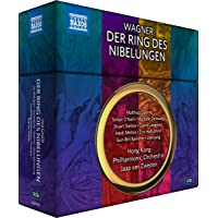 Wagner, R.: Ring des Nibelungen (Der) [Operas] (Goerne, O'Neill, DeYoung, Skelton, Hong Kong Philharmonic, van Zweden)