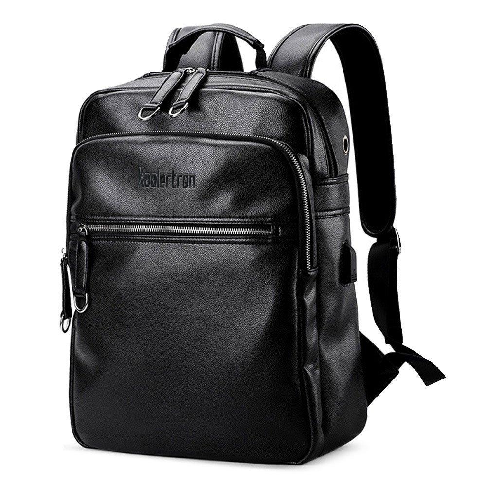561709d705 LIELANG Uomo Zaino per laptop Borsa per PC portatile Backpack per Notebook  con USB Porta: Amazon.it: Elettronica