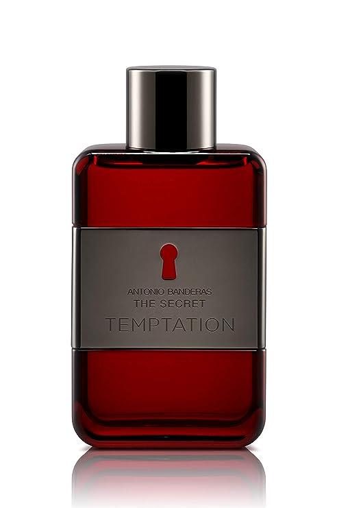 Antonio Banderas, Agua de perfume para hombres - 1 unidad