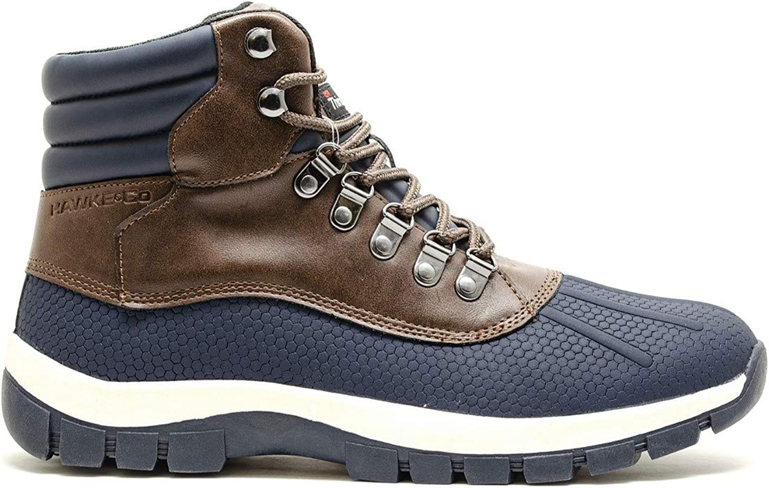 Hawke /& Co Mens Connor Cold Weather Boot