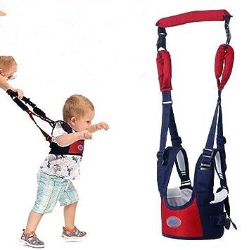 Amazon.com: TRMB Handheld Baby Walker, bebé Arnés de ...