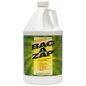 Bac-A-Zap Odor Carpet Deodorizer