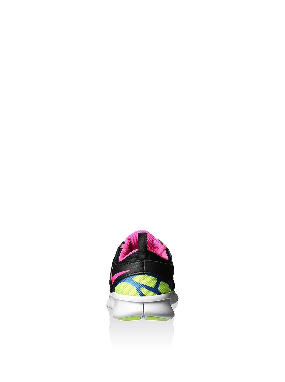 newest 03c28 3d1a9 Scarpe da Corsa GS Unisex Bambino 443742-021 Nike Free Run 2