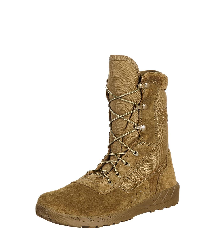 Rocky Stiefel RKC065 W C7 Military Coyote braun Herren Military Stiefel Braun Outdoorstiefel Armeestiefel