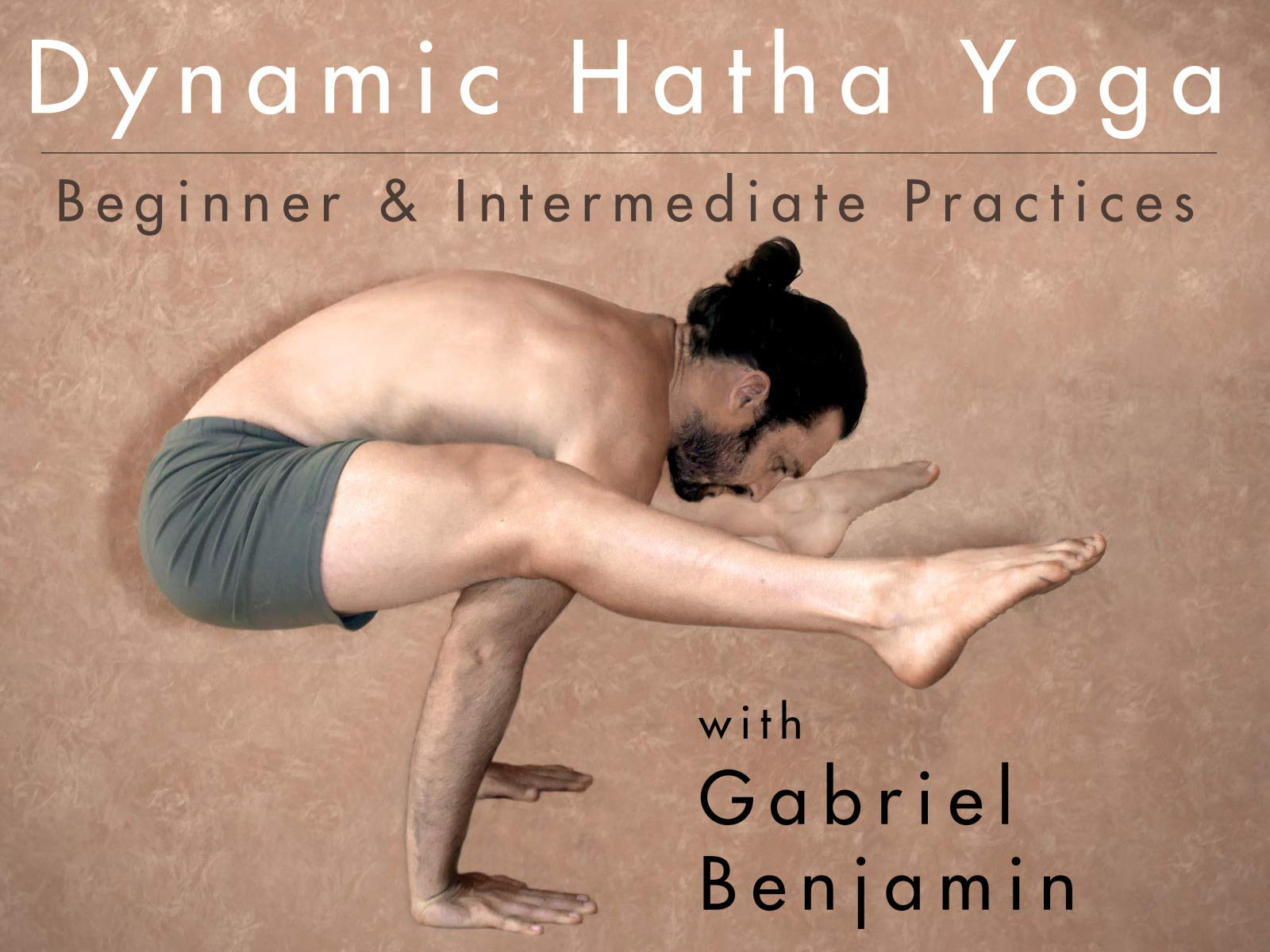 Amazon.com: Watch Dynamic Hatha Yoga | Prime Video