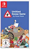 Untitled Goose Game (Nindendo Switch)