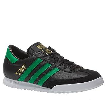 ADIDAS Adidas beckenbauer zapatillas moda hombre: ADIDAS: Amazon.es: Deportes y aire libre