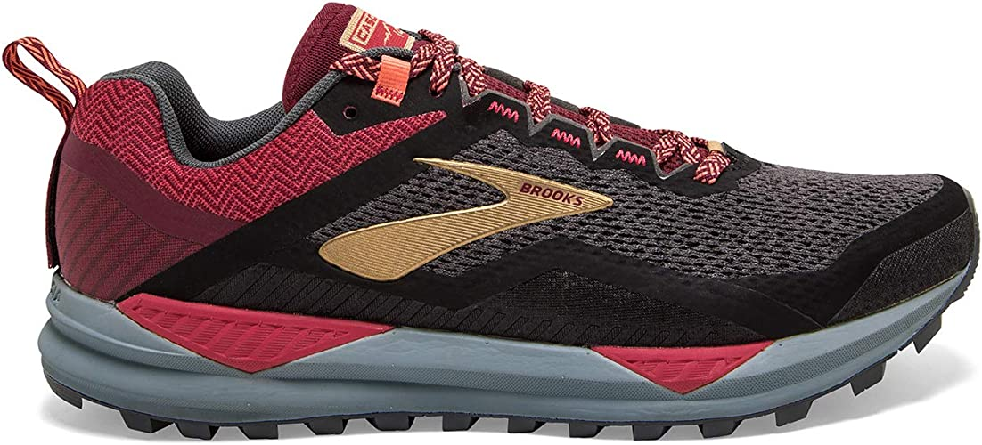 Brooks Women's Cascadia 14 | Trail Running