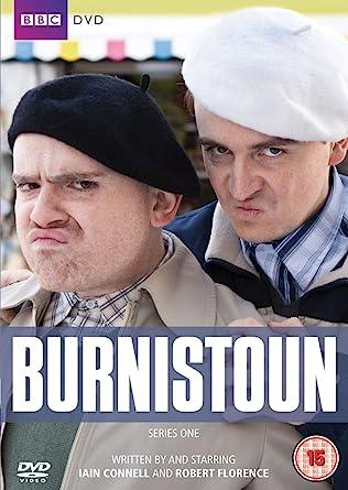 Burnistoun: Series 1